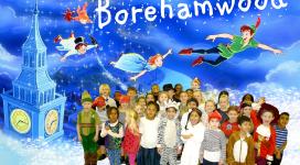 Borehamwood-peterpan
