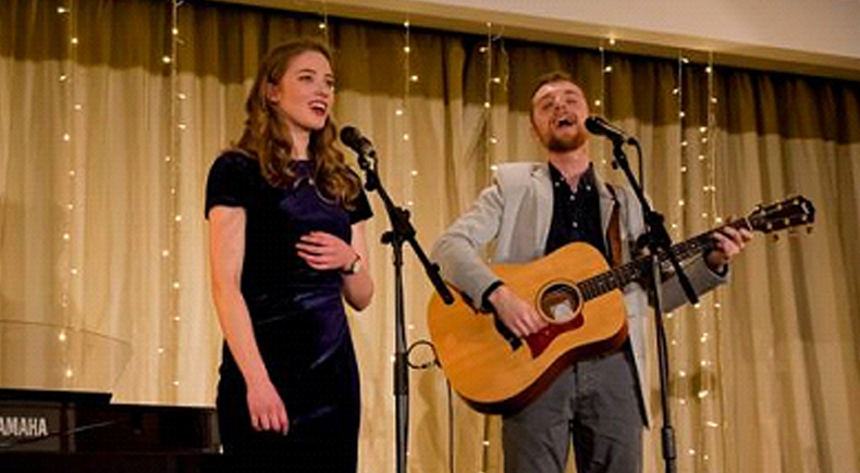 Thank you to Bath University Student Musical Society - The
